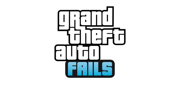 Form GTA FAILS – GtaMedia